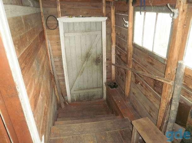 Жилой дом село Кеньшево, Бутурлинский район, село Кеньшево, фотография 7