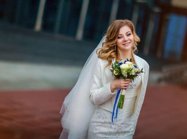 Фото- и видеосъемка свадеб и мероприятий, фотография 6