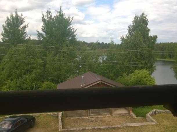 Шмкарный дом-коттедж с баней на берегу живописного озера, фотография 11