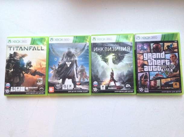 Xbox 360 250Гб, фотография 2