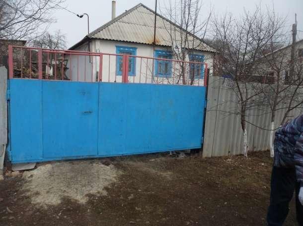 Срочно продаеться дом на юге россии, БЕЛГОРОДСКАЯ ОБЛАСТЬ ВЕЙДЕЛЕВСКИЙ РАЙОН ПОСЕЛОК ВИКТОРОПОЛЬ, фотография 1