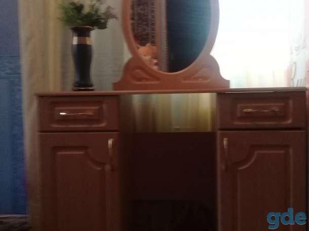 Трюмо с зеркалом, фотография 3