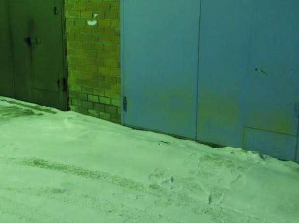 Продам гараж 6*4, Россия, Иркутская область, 254-й квартал, фотография 1