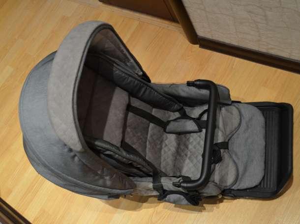 Продам коляску jedo 2 в 1 в идеальном сосотянии, фотография 2