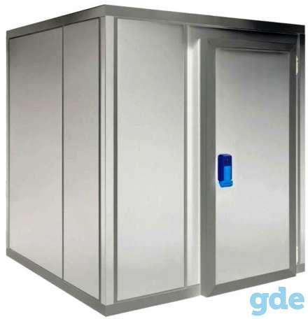 Холодильные камеры из сендвич панелей с монтажем., фотография 6