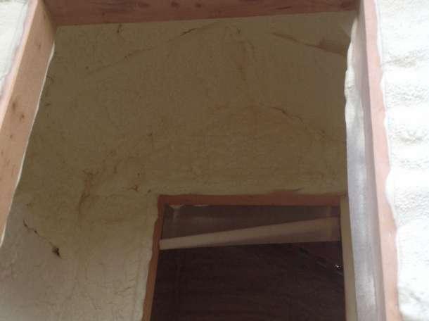 Утепление дома в Лодейном Поле, утепление пола в Лодейном Поле, утепление стен, фотография 4