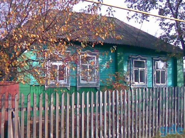 участок с домом, фотография 3