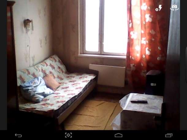 Комнату в 3-комн. кв. в Москве сдаст хозяин на длительный срок , фотография 1