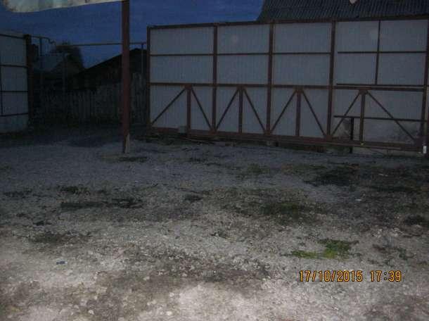 Территория свободного применения 200мт.квад. в центре Кыштыма, фотография 3
