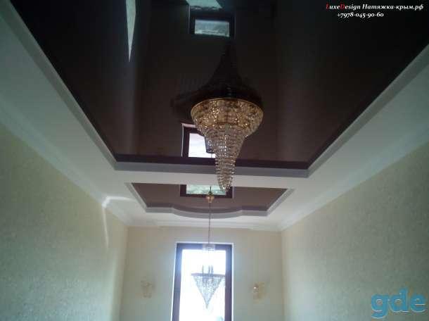 Натяжные потолки в Коридоре, фотография 10