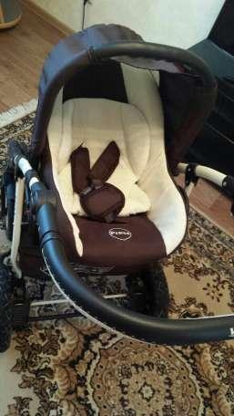Продажа детской коляски VERDI, фирмы ZIPY, фотография 5
