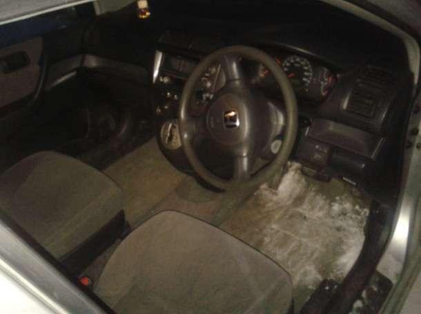 Продаётся хонда цивик 2001, фотография 7
