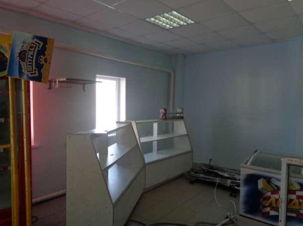 Продается коммерческое здание, Волоконовский район п. Пятницкое, фотография 9