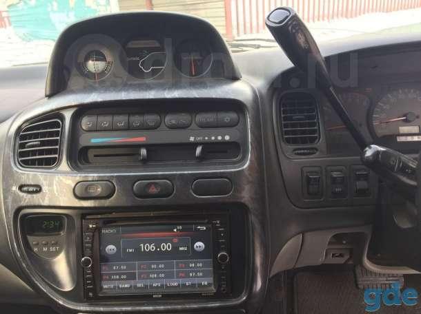 Mitsubishi Delica, 2000г ., фотография 6