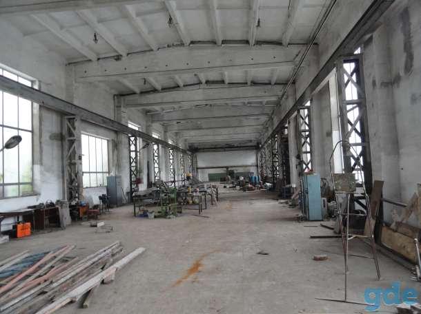 производственое помещение в аренду, Улица Штеменко,47, Волгоградская область, фотография 3