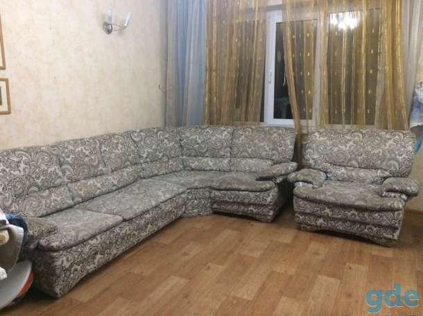 Продам диван, фотография 1