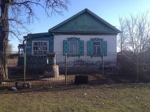 Дом в хуторе верхоломов, Х. ВЕРХОЛОМОВ, фотография 1