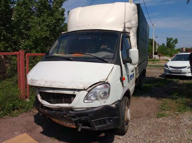 Продам ГАЗель после ДТП, фотография 2