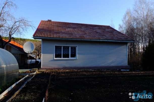 Продам жилой дом, ул. Чернышевского, фотография 1
