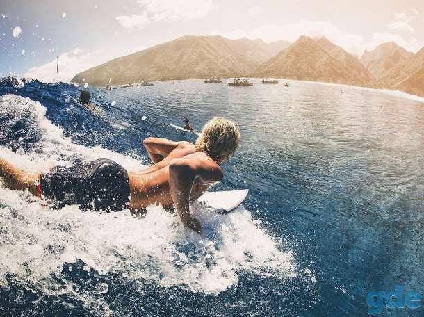 Серфинг тур на Бали по вкусной цене, фотография 1