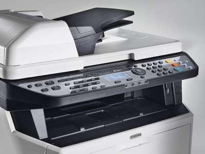 Ремонт принтеров Kyocera (копиров, мфу), фотография 1