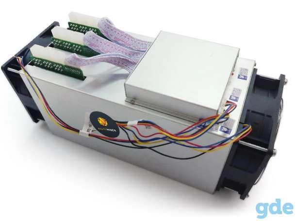 Асик майнер Ebit E9 Plus. SHA256, 9 TH/s, фотография 1