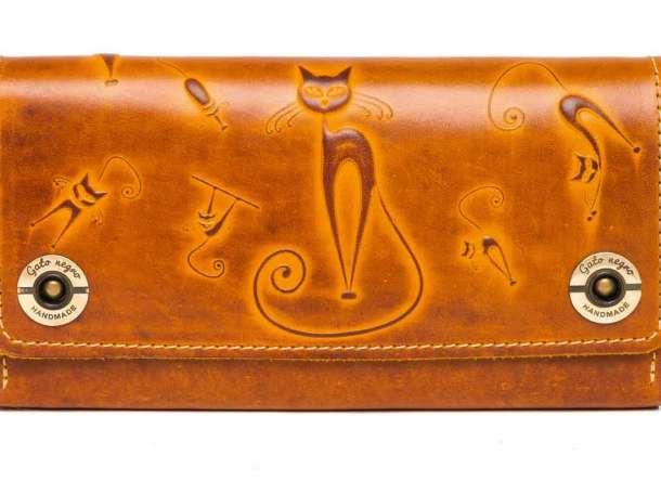 Брендовые кошельки, сумки, рюкзаки и другие аксессуары из натуральной кожи по очень клёвым ценам!, фотография 6