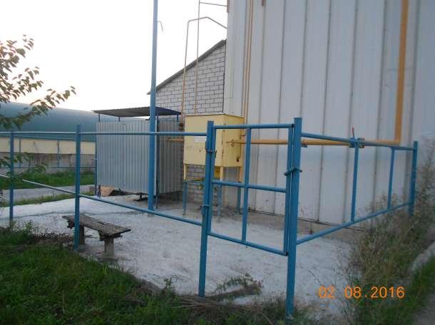 Земельный участок с производственным помещением., фотография 4