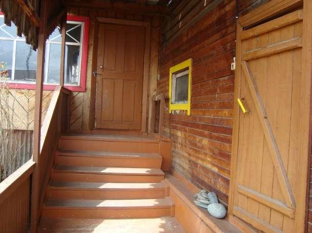Продам деревянный одноэтажный благоустроенный дом из бруса (лиственница), в с. Усть-Кокса, фотография 11