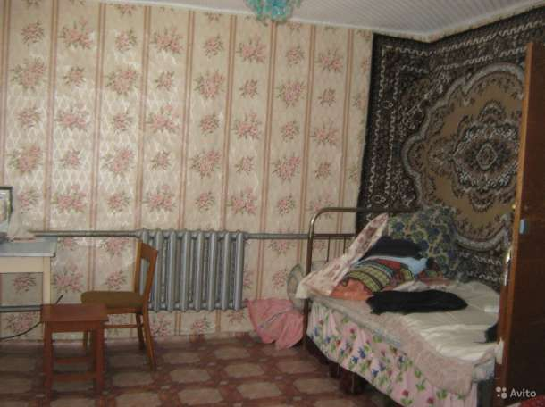 Продается бревенчатый домик 35 кв.м. в п.г.т. Панино , фотография 1