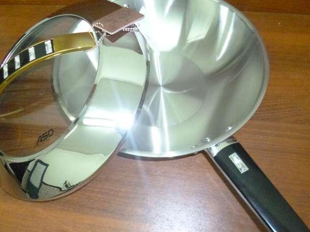 Набор Профессиональной посуды