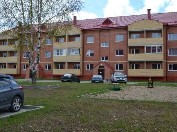 Квартиры в новостройке Фряново Парк, фотография 8