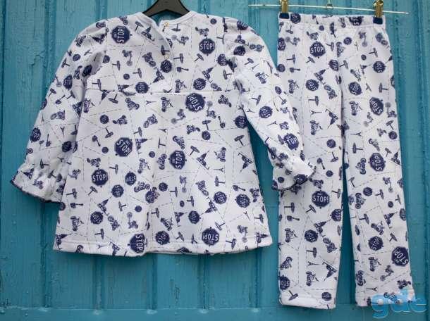 Пижамка для девочки, фотография 4
