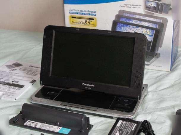 продам DVD-LS80 б\у , фотография 1
