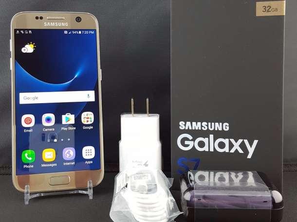 Samsung Galaxy S7 Edge, фотография 2