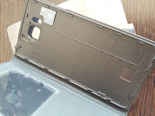 Чехол Samsung Galaxy Alpha SM-G850F , фотография 2