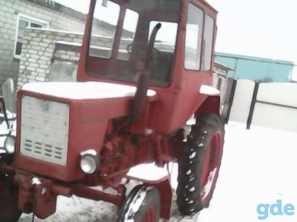 трактор Т- 25, фотография 2