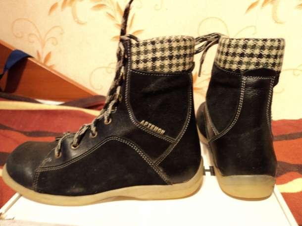 ортопедические ботинки, 32р-р, фотография 2