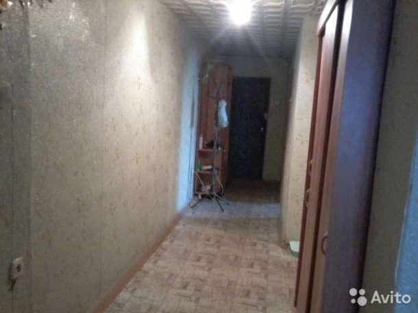 продаю или меняю с доплатой 4-х комнатную квартиру, фотография 1