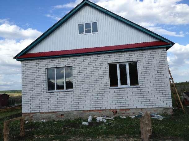 Продам дом в деревне Камылово, фотография 1
