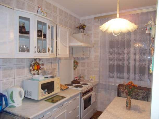 Продам  4-х комнатную квартиру 80 кв.м. на побережье Азовского моря, фотография 1