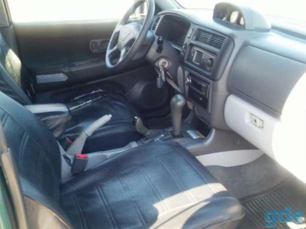 Продажа автомобиля Mitsubishi Pajero Sport — Надым, фотография 4