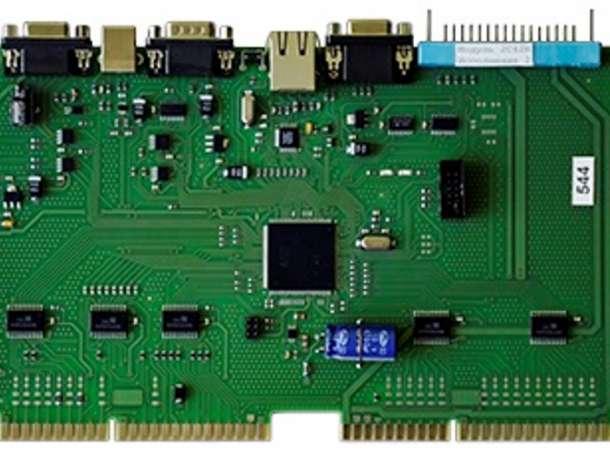 Модуль 2С42М для модернизации СЧПУ, фотография 1