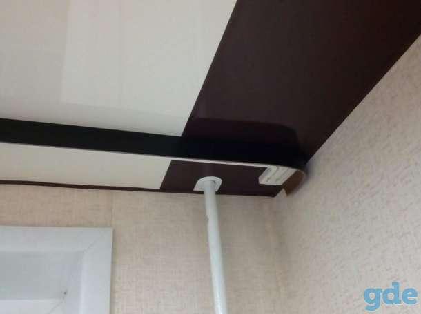 Натяжные потолки и жалюзи, фотография 9