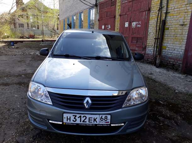 Продам Renault Logan 1.4, фотография 3