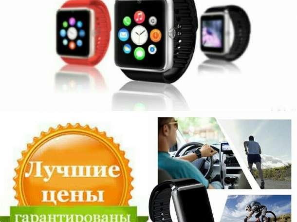 Телефон часы Smart watch GT08, фотография 2
