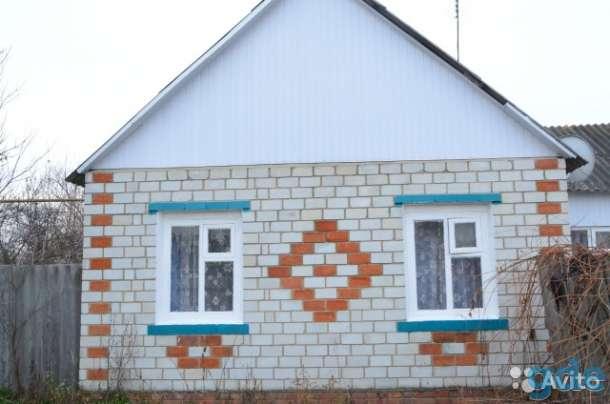 Продам дом, область, район, фотография 2