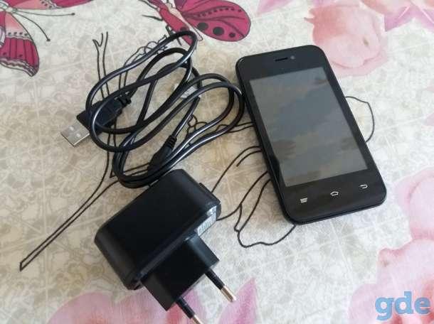Телефон без царапин с камерой, поддерживает 2 сим, фотография 2
