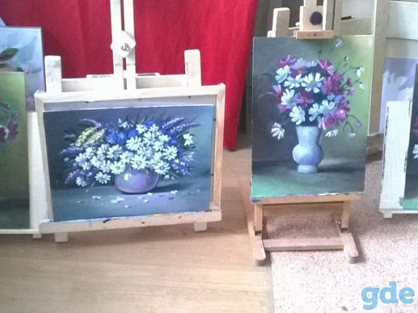 Рисунок и живопись, фотография 6