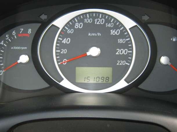 Hyundai Tucson, 2008, фотография 6